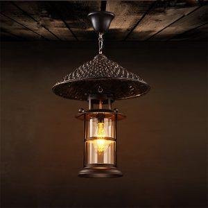 đèn trang trí nhà cửa