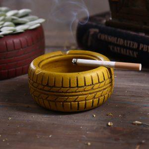gạt tàn thuốc lá