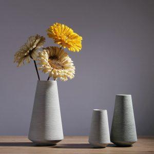 Bình hoa gốm sứ Bình hoa gốm sứ