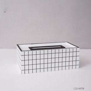hộp đưng khăn giấy